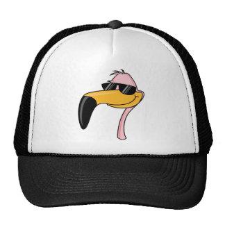 Cool Flamingo Cap