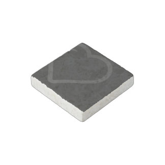 Cool Flower Sexies Stone Magnet