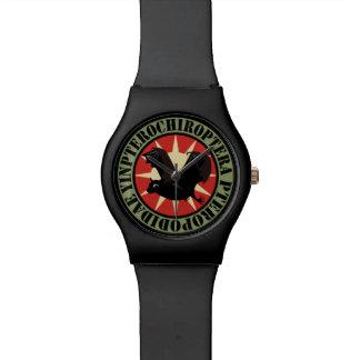 Cool Flying Fox Watch