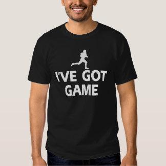 cool FOOTBALL designs T-shirt