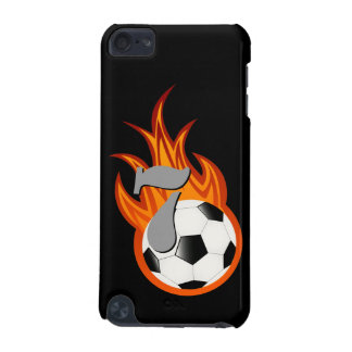 Cool Football / Soccer iPod Touch 5 iPod Touch (5th Generation) Cases