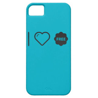 Cool Free Tags Case For The iPhone 5