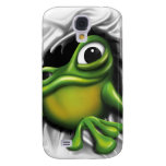 Cool Frog Galaxy S4 Covers