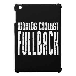 Cool Fullbacks : Worlds Coolest Fullback iPad Mini Cases