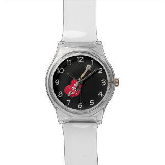 Cool, fun, funky and cute watches