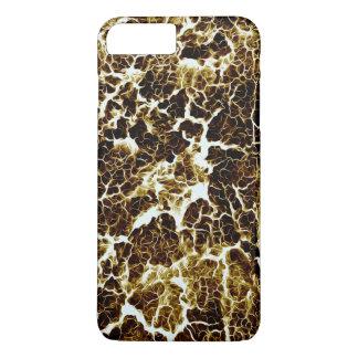 Cool Funky Unique Pattern iPhone 8 Plus/7 Plus Case