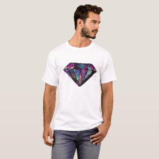 Cool Galaxy Diamond T-Shirt