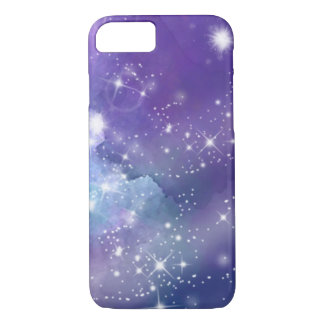 Cool Galaxy star iPhone7 case