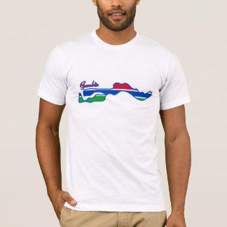 Cool Gambia T-Shirt