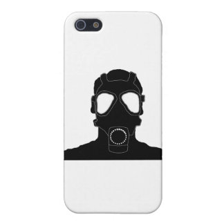 cool gas mask cases for iPhone 5