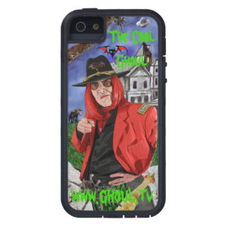 Cool Ghoul IPhone 5s case iPhone 5 Cases