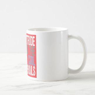 cool ghouls.jpg coffee mugs