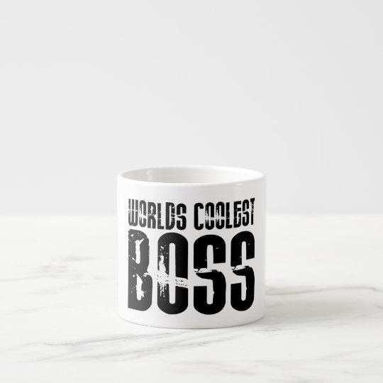 Cool Gifts for Bosses : Worlds Coolest Boss
