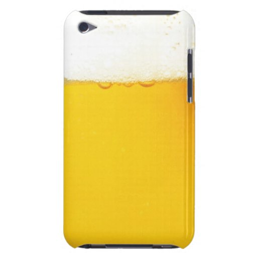 Cool Glass of Beer iPod Touch Protection Case iPod Touch Covers