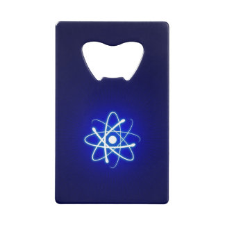 Cool Glowing Atom | SCIENCE RULES!