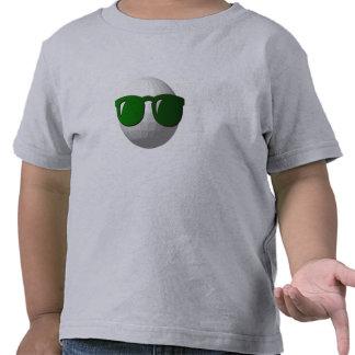 Cool Golf Ball Design T-Shirt