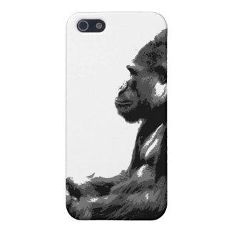 cool gorilla iphone case iPhone 5 case