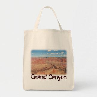 Cool Grand Canyon Bag! Grocery Tote Bag