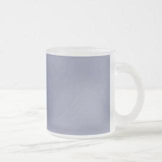 Cool Gray Coffee Mug -