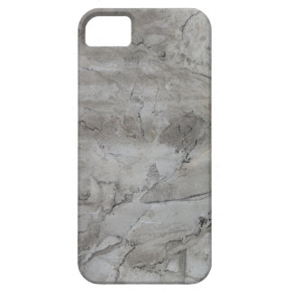 Cool Grey Modern Stone Case For The iPhone 5