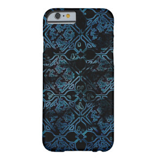 Cool Grunge Medieval Cell Phone Case Barely There iPhone 6 Case