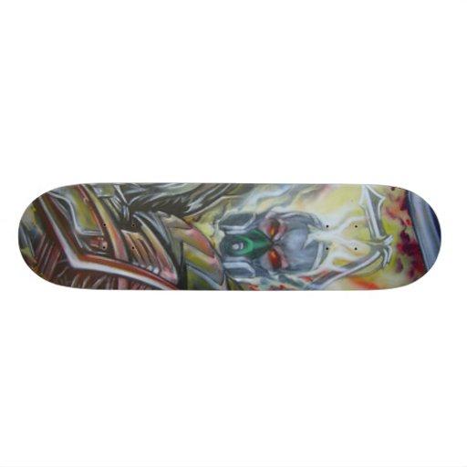 Cool guy skateboard *SALE*