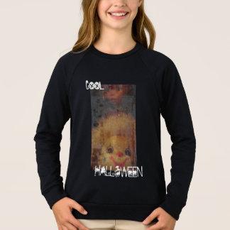 COOL HALLOWEEN [haunted dolls] Sweatshirt