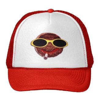 Cool Hamburger Cap