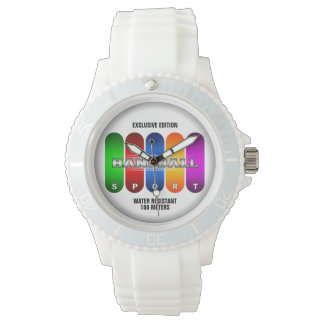 Cool Handball Sport Watch (Multiple Models)
