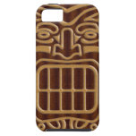 Cool Hawaiian iPhone 5 Case