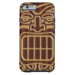 Cool Hawaiian iPhone 6 case Tough iPhone 6 Case