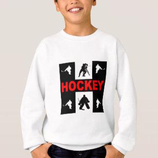 Cool hockey sweatshirt