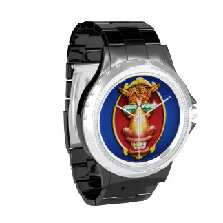 Cool Horse Watch