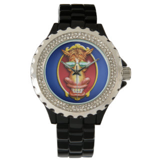 Cool Horse Wrist Watches