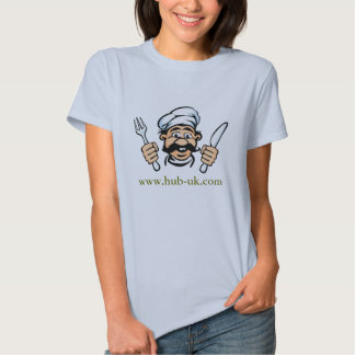 Cool Hub-UK T-shirt