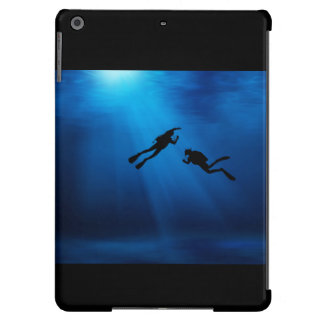 Cool iPad Air Scuba Diving Case iPad Air Cover