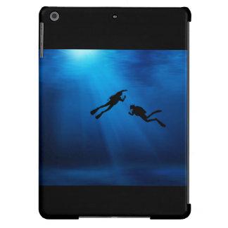 Cool iPad Air Scuba Diving Case