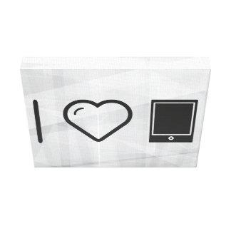 Cool Ipad Gallery Wrap Canvas