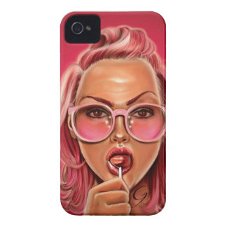 Cool iPhone 4 Case-Mate Cases