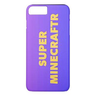 Cool iPhone 8 Plus/7 Plus Case