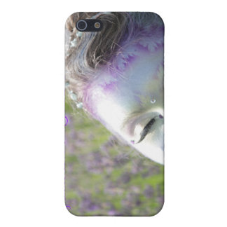 Cool iPhone Case Lovely Little Lavender Fairies iPhone 5/5S Case
