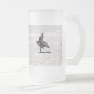 Cool It Off - Heron Mug