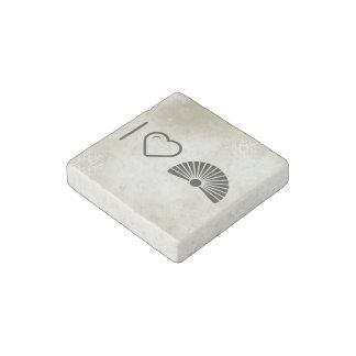 Cool Japan Stone Magnet