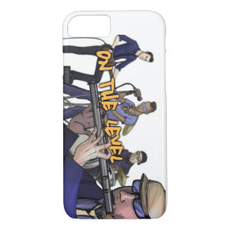 Cool Jazz Flute Phone Case