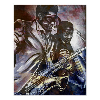Cool Jazz poster 3