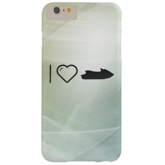 Cool Jet Barely There iPhone 6 Plus Case