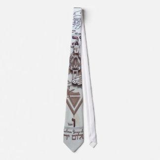 cool Jewish Tie