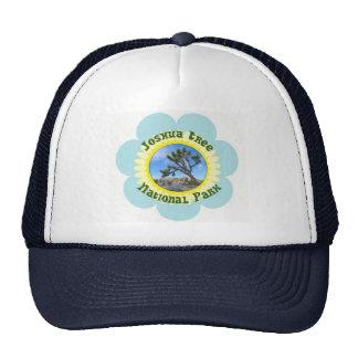 Cool Joshua Tree Hat!