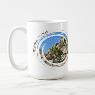 Cool Joshua Tree Mug! Coffee Mug
