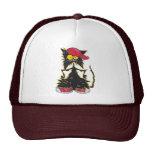 Cool Kat Hip Hop Mesh Hat